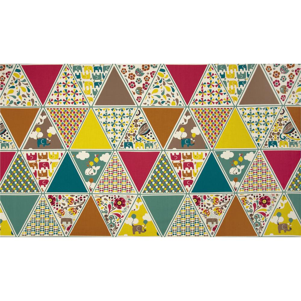 Birch Organic Frolic Frolic Triangles Multi