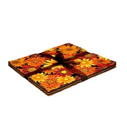 Kanvas Autumn Splendor 10x10 Precut