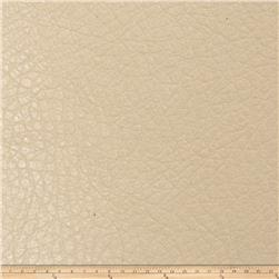 Fabricut Oxide Faux Leather Parchment