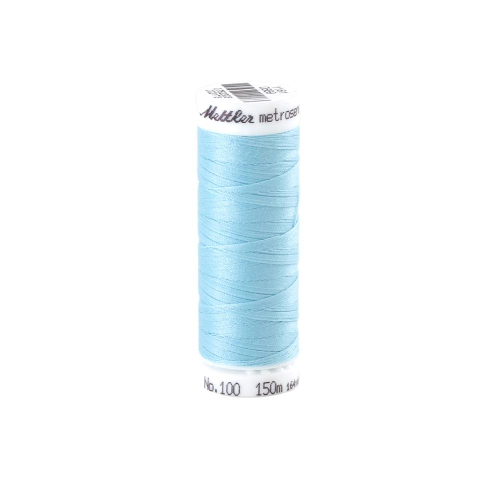 Mettler Metrosene Polyester All Purpose Thread Snomoon