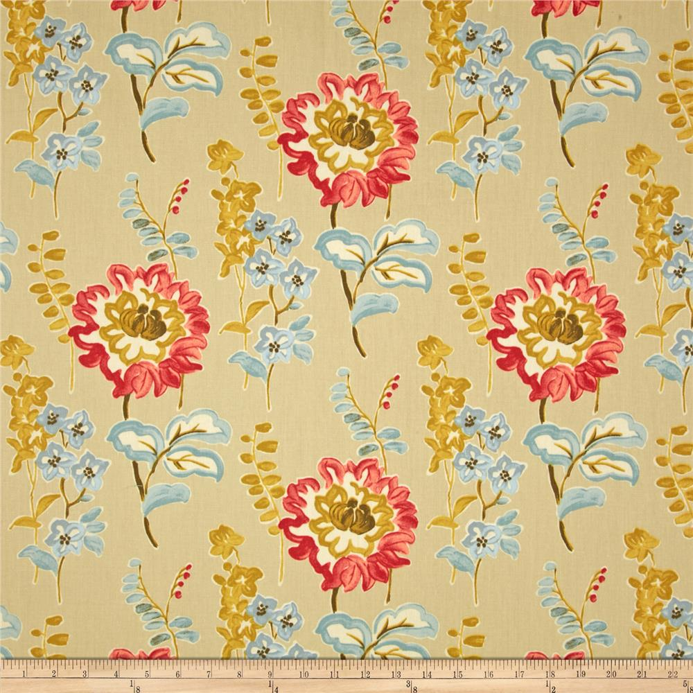 Duralee Home Maven Twill Natural