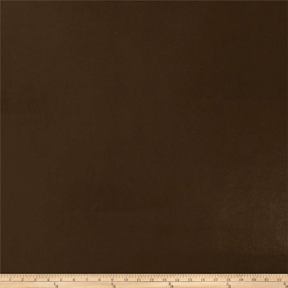 Trend 04105 Faux Leather Chocolate
