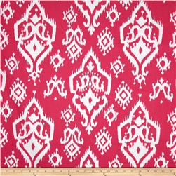 Premier Prints Raji Candy Pink Fabric