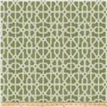 Trend 03096 Jacquard Kelly Green