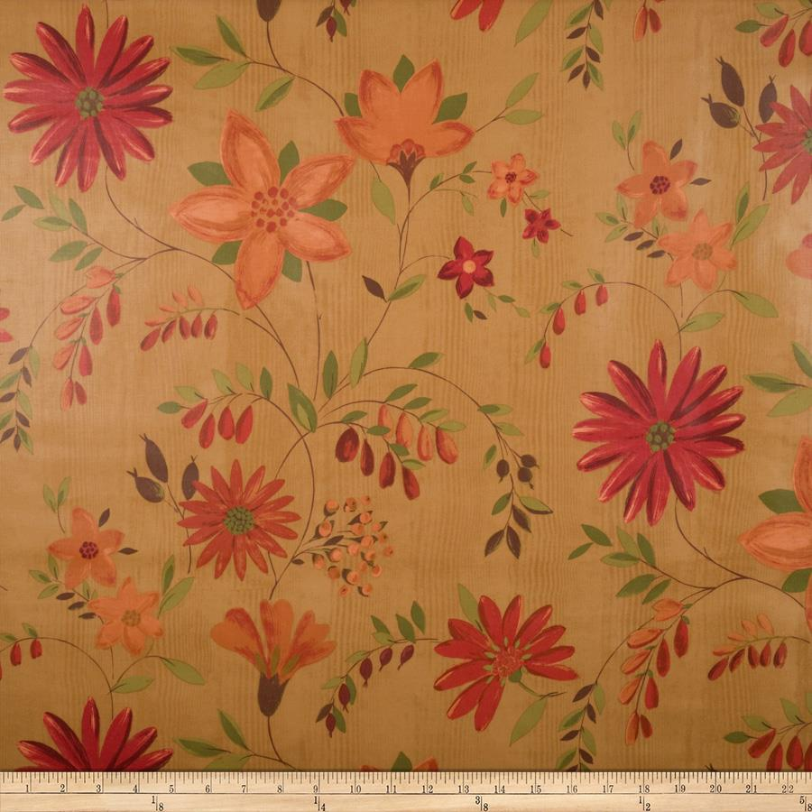Collier Campbell Daisy Tree Fired Clay