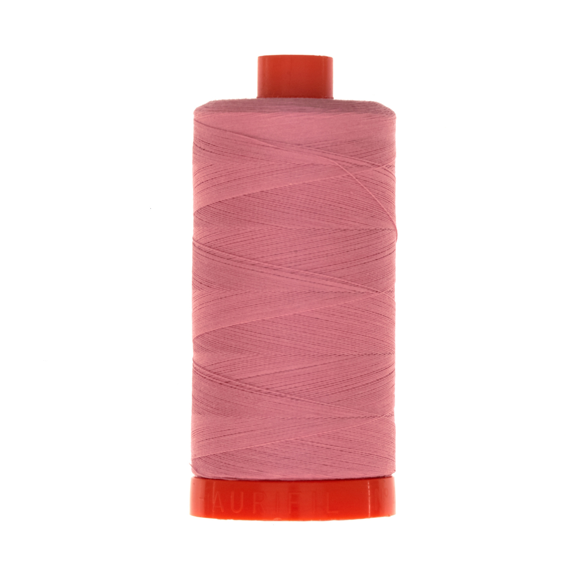 Aurifil Quilting Thread 50wt Antique Rose