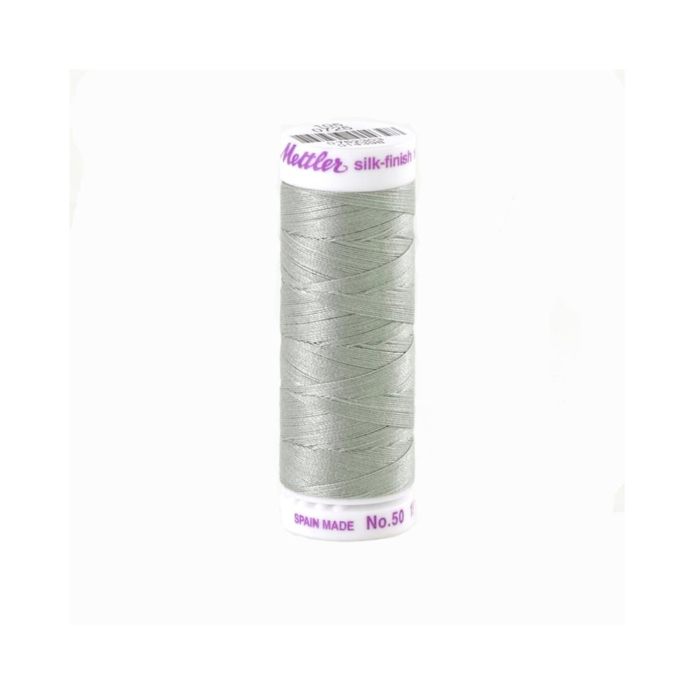 Mettler Cotton All Purpose Thread 3-ply 50wt 164YDS Fieldstone
