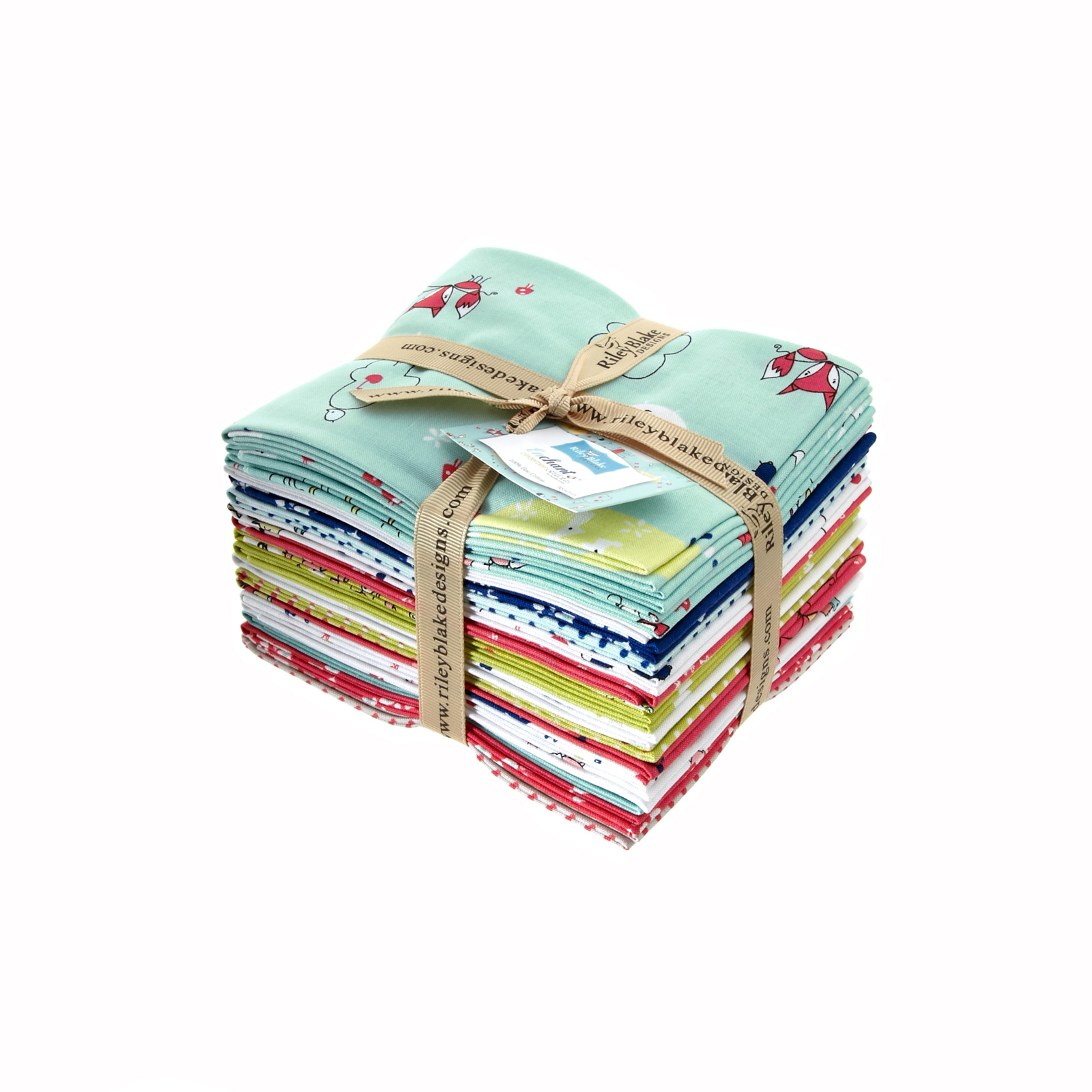Riley Blake Enchant Fat Quarter Assortment