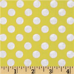 Michael Miller Ta Dot Acid Fabric