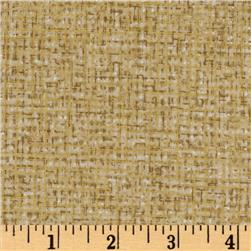 Quilter's Burlap Metallic Natural