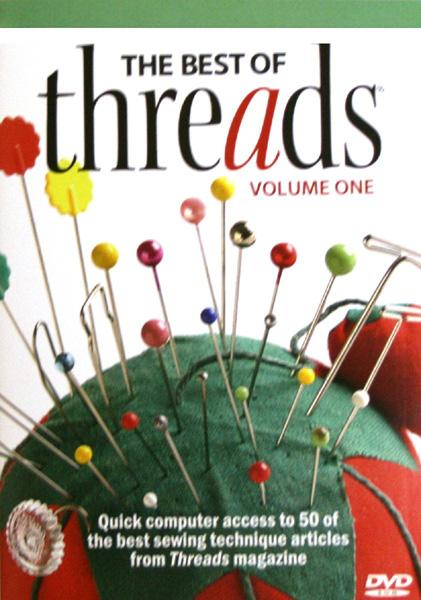 Threads Best of Threads DVD Vol. 1