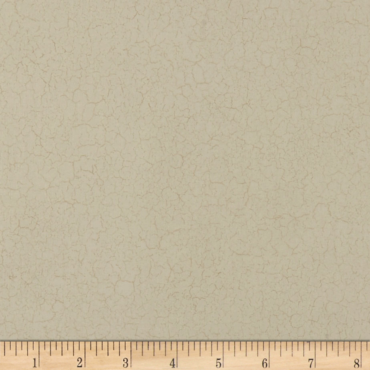 Farmers Market Concrete Cream Fabric