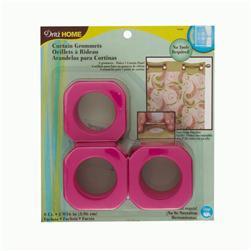 Curtain Grommets Square 1 9/16