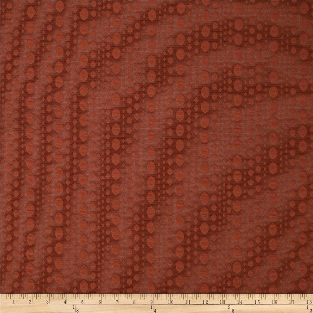 Robert Allen Promo Second Time Jacquard Brick