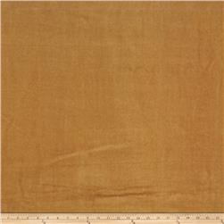 Fabricut Radiant Velvet Butterscotch