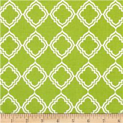 Riley Blake Extravaganza Geometric Green