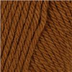 Lion Brand Wool-Ease Chunky Yarn (186) Amber