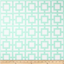Premier Prints Gigi Twill Mint