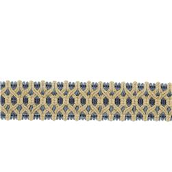 "Fabricut 1.5"" Turlington Trim Horizon"