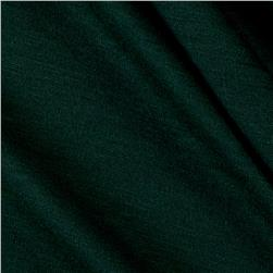 Polyester Jersey Knit Solid True Green