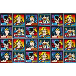 Girl Power 2 Character Blocks