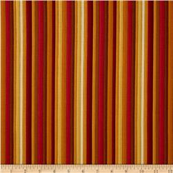 Marrakesh Stripe Red
