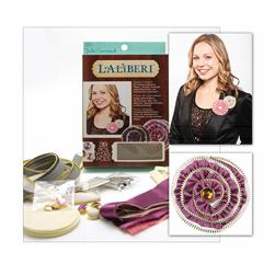 Laliberi Flower Zipper Kit Light