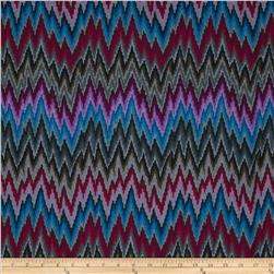 Kaffe Fassett Spring 2013 Collection Flame Stripe Dark