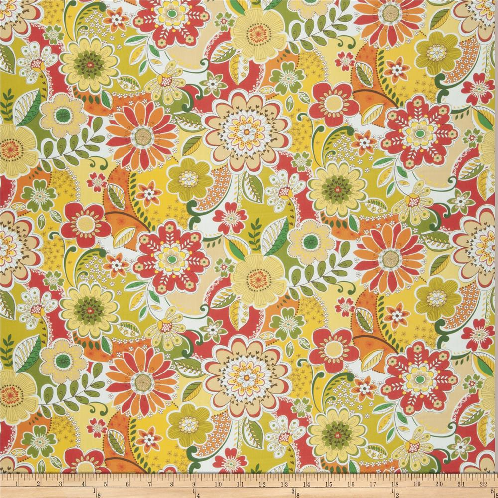 Trend 03051 Outdoor Citrus