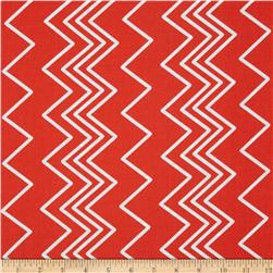 Ziggy Zigzag Orange