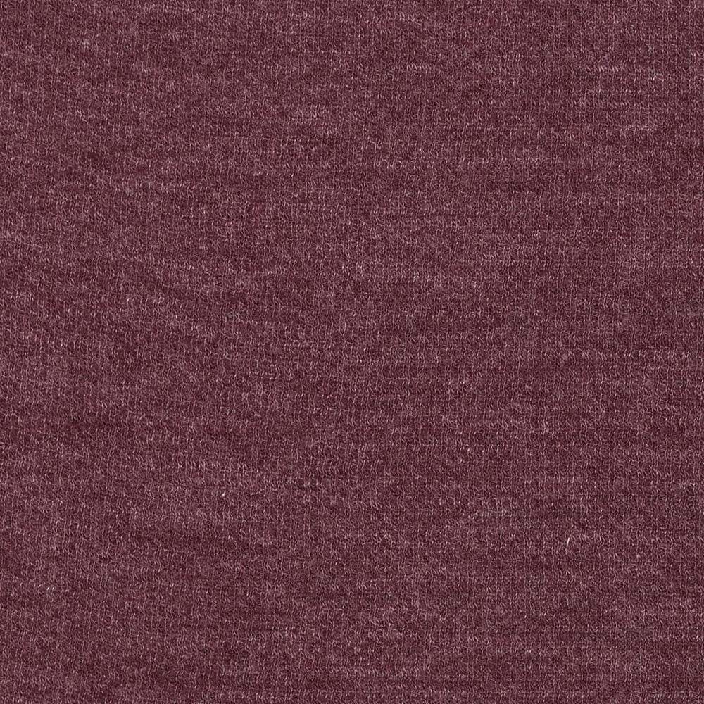 Cotton Poly Thermal Knit Orchid
