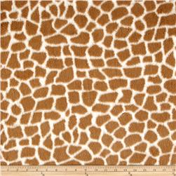 Shannon Luxe Cuddle Giraffe Natural/Tan