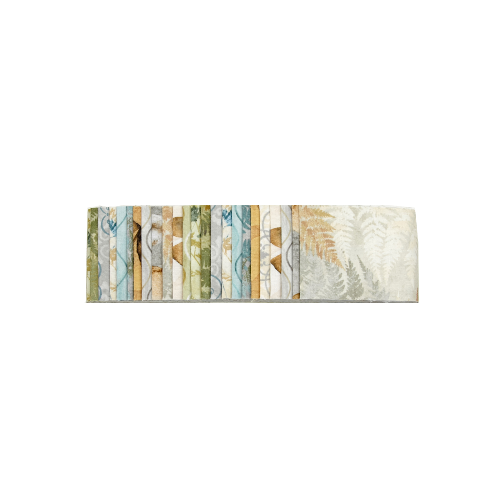 Neutral Nature 2.5'' Strips by MM Fab in USA