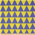 Jane Sassaman Scandia Tile Purple
