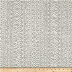 Justina Blakeney Blanky Jacquard Cotton