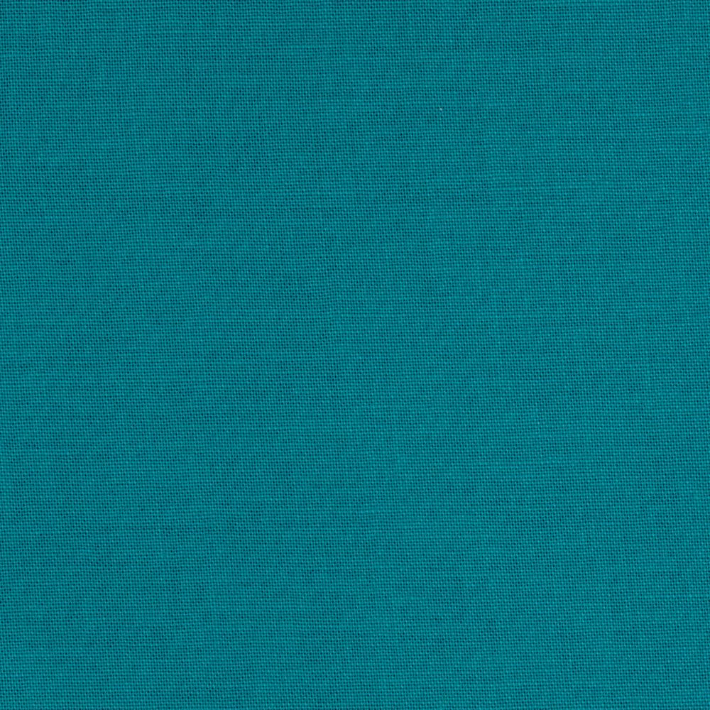 Designer Essentials Solid Broadcloth Oriental Blue