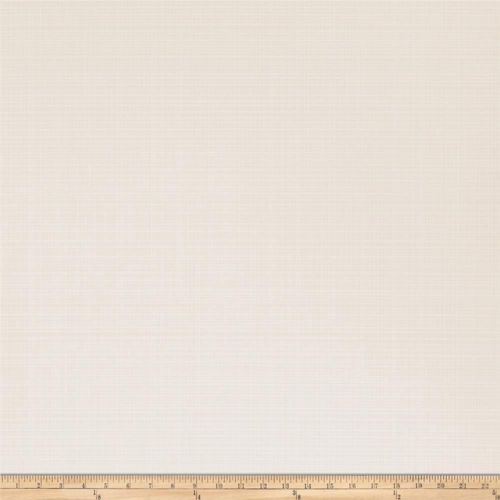 Fabricut 50104w Tissage Wallpaper Whisper Grey 01 (Double Roll)