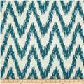 Eroica Spear Jacquard Teal