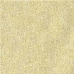Flannel Quilter's Suede Light Cream