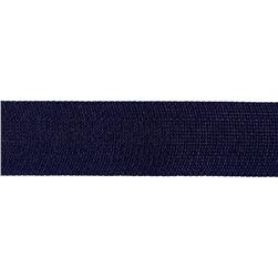 "Team Spirit 1"" Solid Trim Navy"