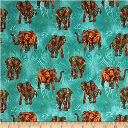 Tribal Instincts Elephant Tribe Neutral