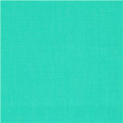"Imperial Broadcloth 60"" Stream Green"