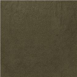 Fabricut 03343 Faux Leather Hunter