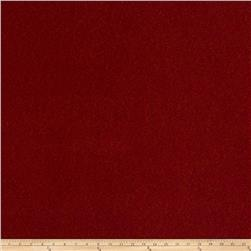 Fabricut Tailored Velvet Claret