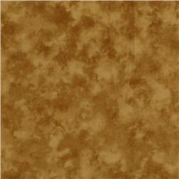 Fresco Mottled Solid Butterscotch