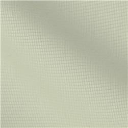 56'' Ribbed Drapery Lining Off White Fabric