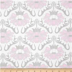 Concord House Grace Floral Pink