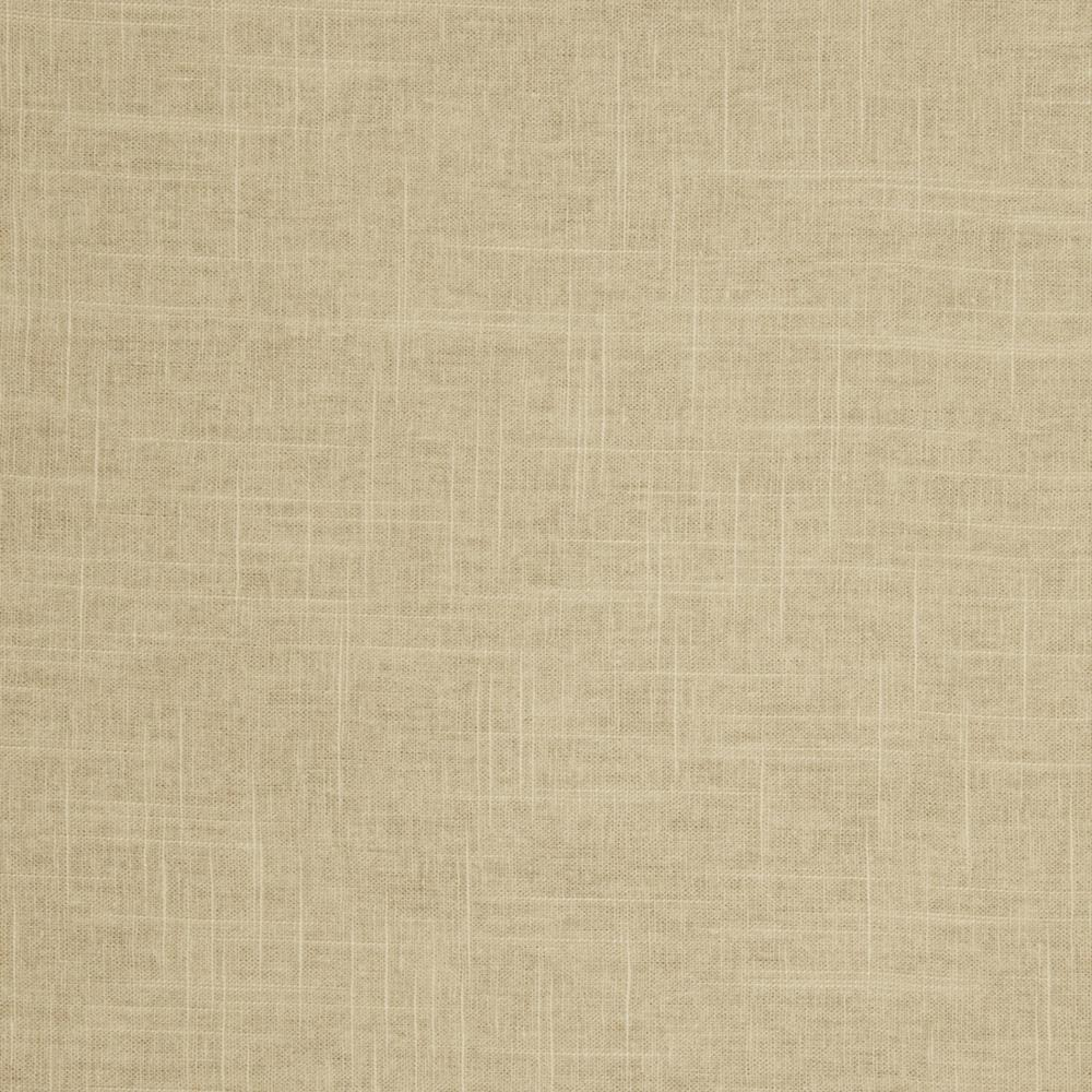 Jaclyn Smith Linen/Rayon Blend Toast