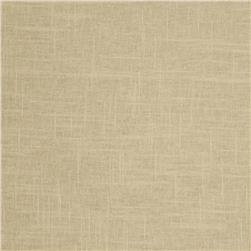 Jaclyn Smith Pacific Linen Blend Toast