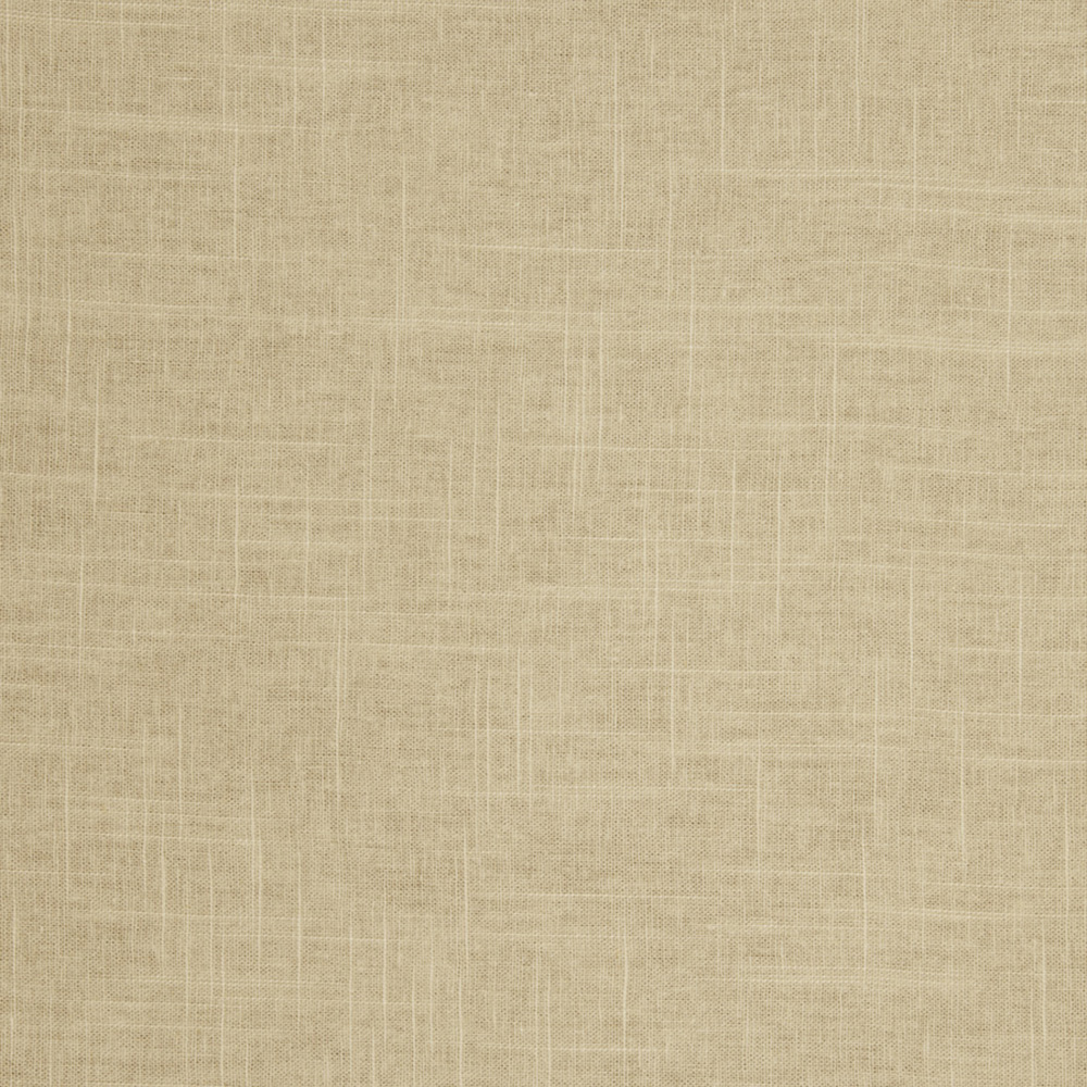 Jaclyn Smith Linen/Rayon Blend Toast Fabric by Fabricut in USA